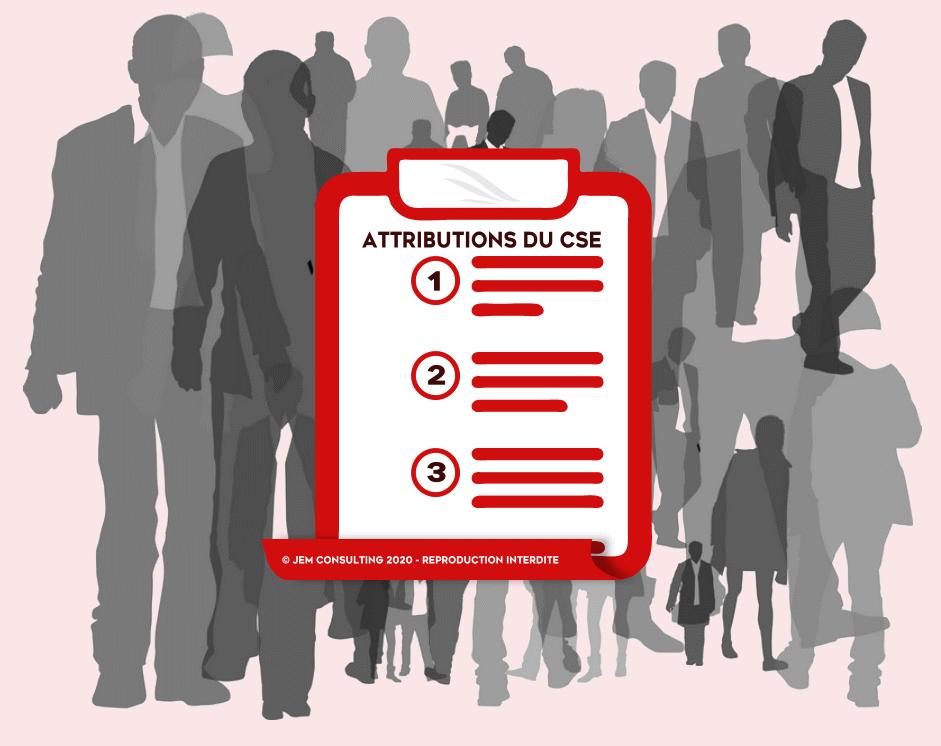 Rôle et fonctionnement du CSE