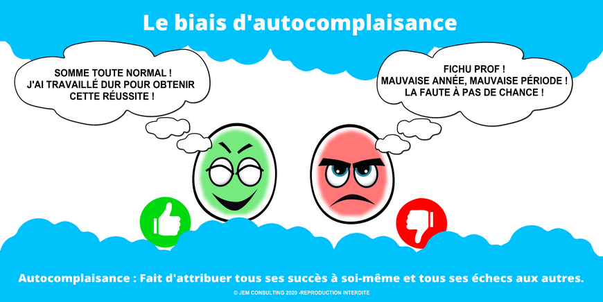 auto-complaisance