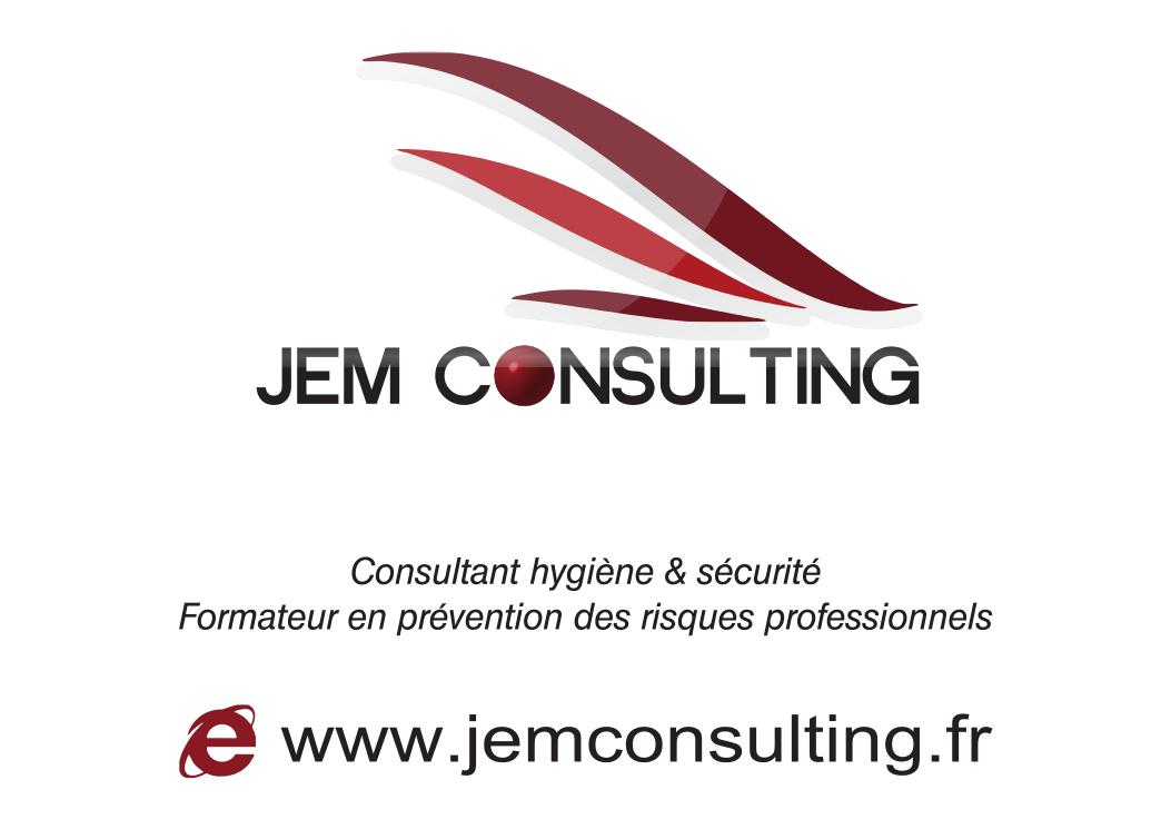 Carte de visite Jem Consulting