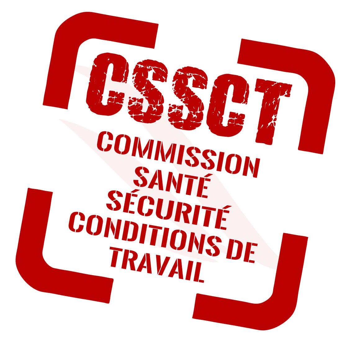 La CSSCT