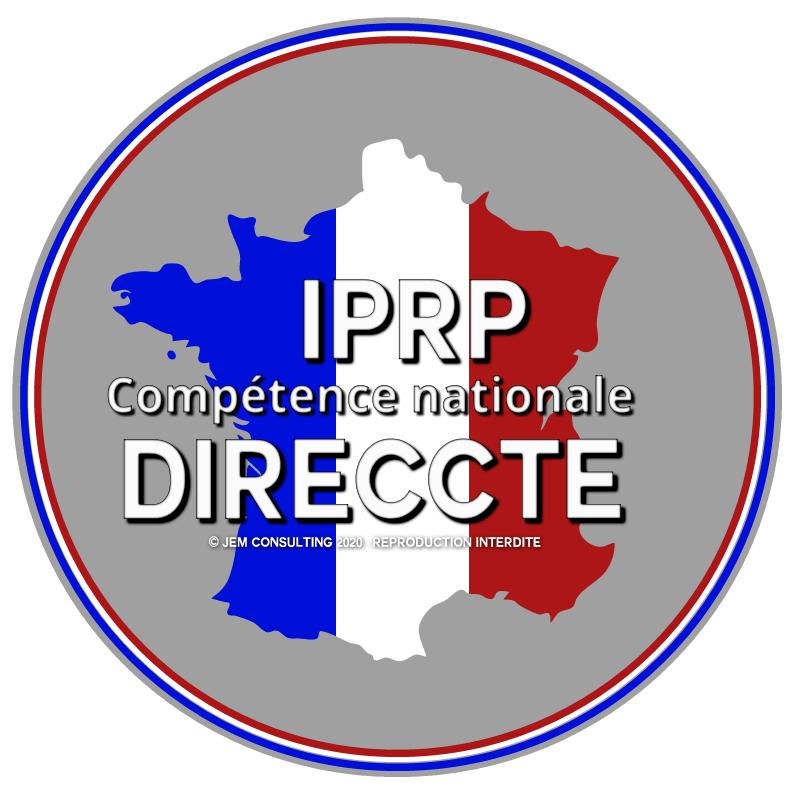 IPRP Direccte