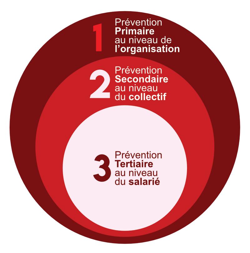 Niveaux de prévention