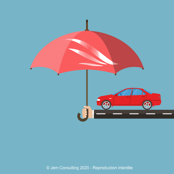 Protection routière
