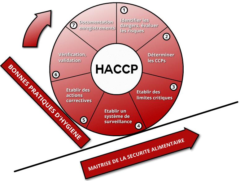 Roue Haccp