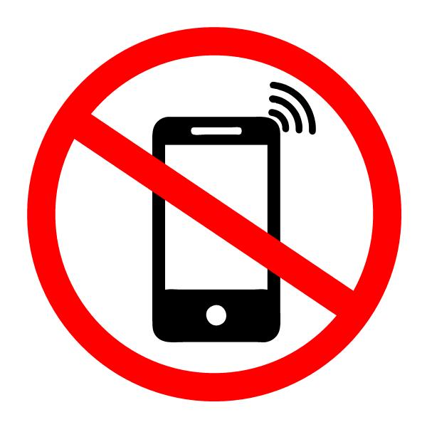 Smartphone = danger